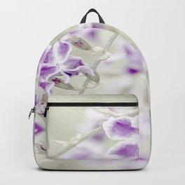 Darn Those Flowers Backpack