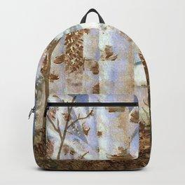 """ Remembering "" Backpack"