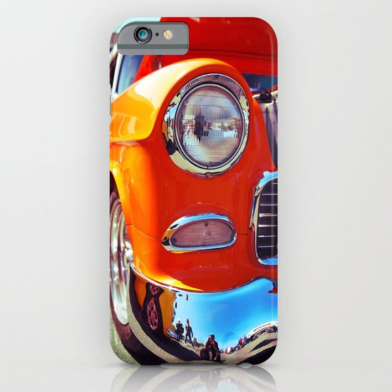 Perfect beauty iPhone & iPod Case