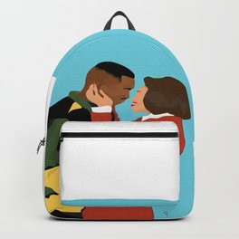 Damn Gina & Martin - This Kind of Love Backpack