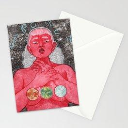 SPONCH Stationery Cards