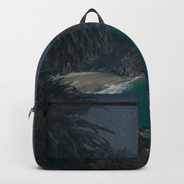 Big Sur California Backpack