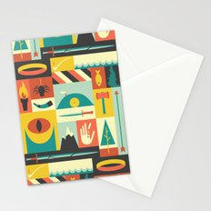 Fellowship Stationery Cards