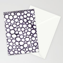 Bubble Guts Stationery Cards