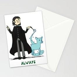 Always Stationery Cards