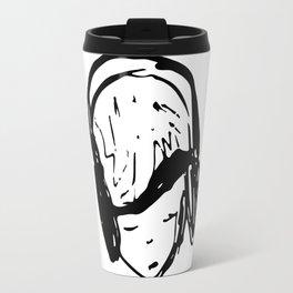 Earphone chill Travel Mug