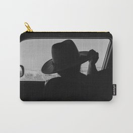 West Texas Explorer Carry-All Pouch