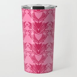 Flora Luxe 1.0 Travel Mug