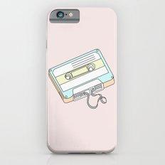 C A S S E T T E iPhone 6 Slim Case