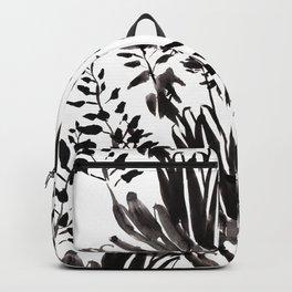 Aloe Vera Backpack