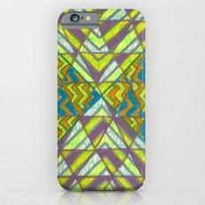 Trizzle iPhone 6s Slim Case
