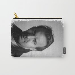 KEVIN COSTNER Carry-All Pouch