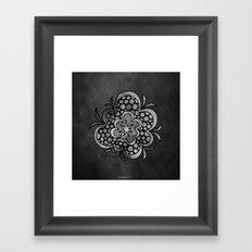 timespaceflower Framed Art Print