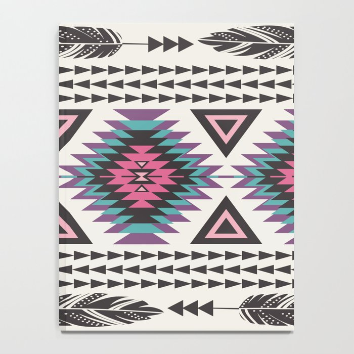 Tribal Spirit Notebook