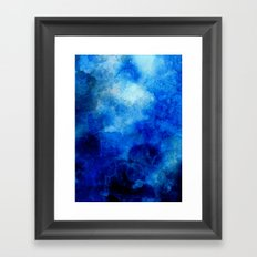 watercolor_014 Framed Art Print