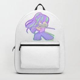 Katana Kohana - Pastel apocalypse Backpack