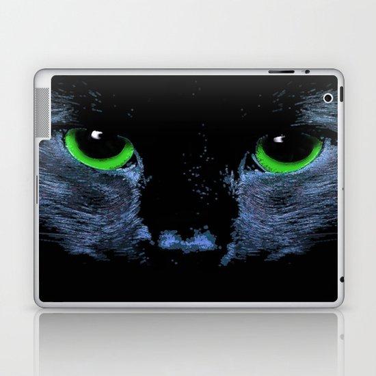 In Moonlight Laptop & iPad Skin