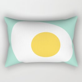 Sunny side up! Rectangular Pillow