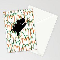 Jungle Dinosaur Stationery Cards