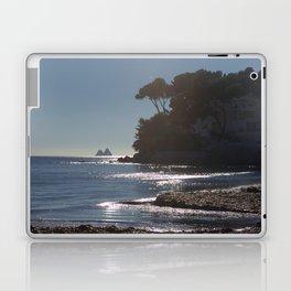 Seascape witn secrets 7265 Laptop & iPad Skin