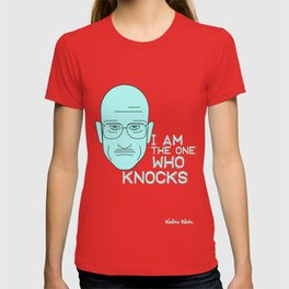 Breaking Bad - Faces - Walter White T-shirt