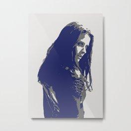 Illyria Metal Print