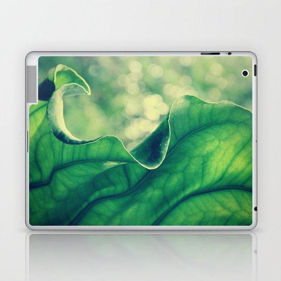 Defining Edges Laptop & iPad Skin