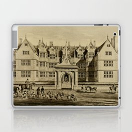 The Pytchley Hunt Laptop & iPad Skin