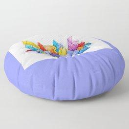 Spyro's Nap Floor Pillow