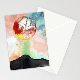 Bulan Stationery Cards