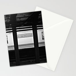 86th Street Stationery Cards