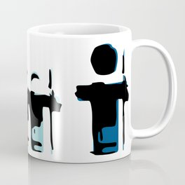 Familia Coffee Mug