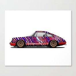 MARV MOBILE Canvas Print