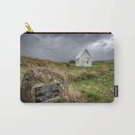 """""""To The Glory Of God"""" Carry-All Pouch"""