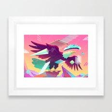 MURICUH Framed Art Print