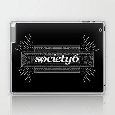 Society6 Laptop & iPad Skin