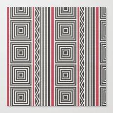 Pattern. Canvas Print