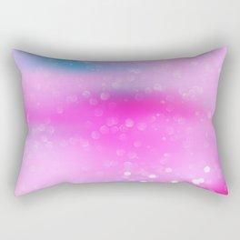 Color Shine Rectangular Pillow
