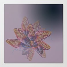 Eternal Bloom Canvas Print
