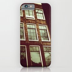 anne frank house iPhone 6s Slim Case