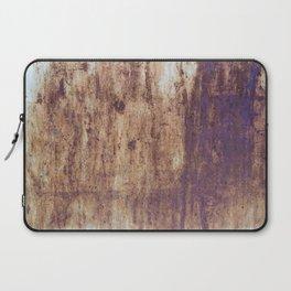post war rust print Laptop Sleeve