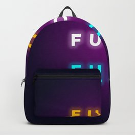 FUCK FUCK FUCK Backpack