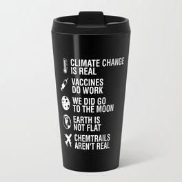 Myths Travel Mug