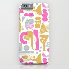 funky jazz Slim Case iPhone 6s