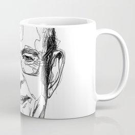 Wilbur Smith Coffee Mug