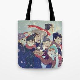 Haikyuu!! Tote Bag