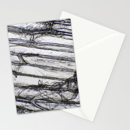 Wing of a Fly Stationery Cards