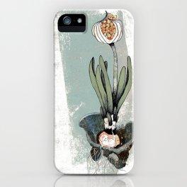 Symbiosis iPhone Case