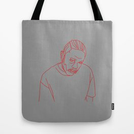 DAMN Tote Bag