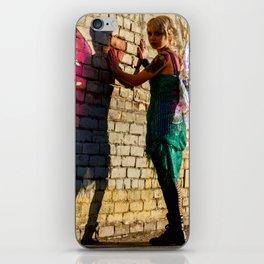 Urban Faerie IV iPhone Skin